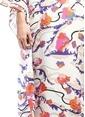 Emilio Pucci Elbise Beyaz